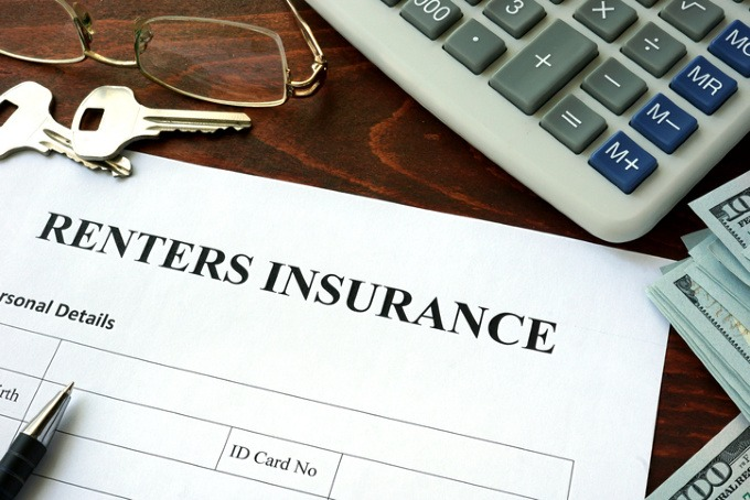 Renters insurance is relatively inexpensive. After a loss, you don't want to find out the hard way that you are not covered!