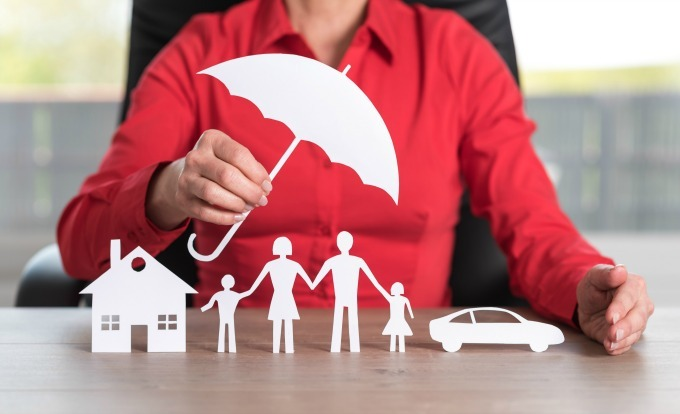By bundling different types of insurance with your local insurance agent, you can often get a discount.